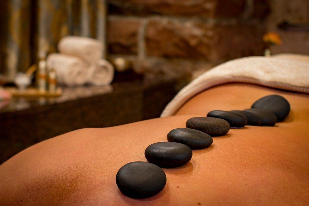 Massage gör underverk